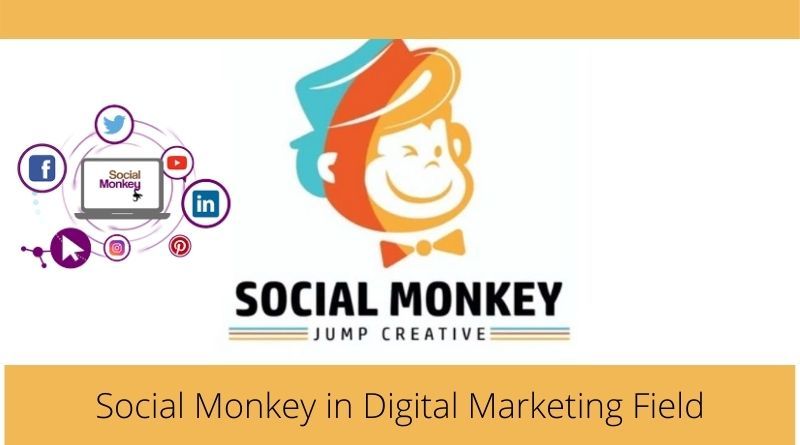 Social Media Marketing News - Social Monkey in Digital Marketing Field